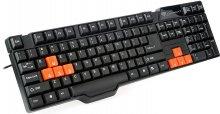 Клавіатура NATEC GENESIS R11 чорна