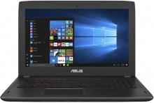 Ноутбук ASUS FX502VE-FY005T (FX502VE-FY005T) чорний