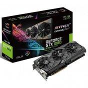 Відеокарта ASUS GTX 1080 11Gbps Advanced Edition (STRIX-GTX1080-A8G-11GBPS)