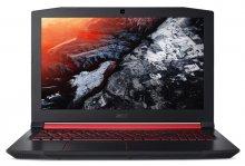 Ноутбук Acer Nitro 5 AN515-51-50H2 NH.Q2QEU.002 Black