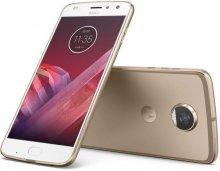 Смартфон Motorola Moto Z2 Play SM4482AJ1K7 Gold