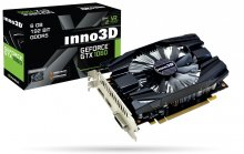 Відеокарта Inno3D GTX 1060 3G Compact (N1060-6DDN-L5GM)