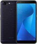 Смартфон ASUS ZenFone Max Plus M1 ZB570TL-4A023WW Black