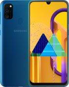 Смартфон Samsung Galaxy M30s 4/64GB SM-M307FZBUSEK Blue