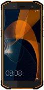 Смартфон SIGMA X-treme PQ36 Black-Orange