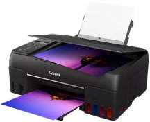 БФП Canon PIXMA G640 with Wi-Fi (4620C009)