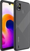 Смартфон TECNO POP 5 BD2p 2/32GB Obsidian Black (4895180768361)