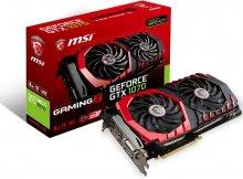 Відеокарта MSI GTX1070 Gaming X 8G (GTX 1070 GAMING X 8G) коробка