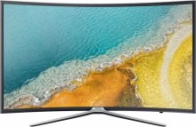 Телевізор LED Samsung UE55K6500AUXUA (Smart TV, Wi-Fi, Curved, 1920x1080)