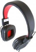 Гарнітура Gemix Clarks чорна/червона