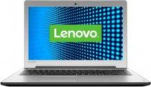 Ноутбук Lenovo IdeaPad 310-15IAP (80TT005JRA) сріблястий