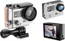 Екшн камера Eken H8Pro срібляста