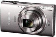 Цифрова фотокамера CANON IXUS 285 HS срібляста