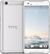 Смартфон HTC ONE X9 сріблястий
