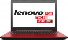 Ноутбук Lenovo IdeaPad 310-15IAP (80TT004LRA) червоний