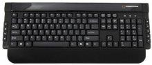 Клавіатура Esperanza EK112 чорна