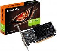 Відеокарта Gigabyte GT 1030 Low Profile (GV-N1030D5-2GL)