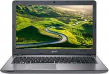 Ноутбук Acer Aspire F5-573G-34TF (NX.GDHEU.002) сріблястий