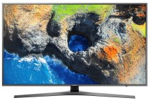Телевізор LED Samsung UE49MU6400UXUA (Smart TV, Wi-Fi, 3840×2160)