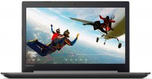 Ноутбук Lenovo IdeaPad 320-15ISK 80XH00EBRA Platinum Grey