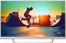 Телевізор LED Philips 55PUS6482/12 (Android TV, Wi-Fi, 3840x2160)