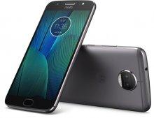 Смартфон Motorola Moto G5s Plus 3/32GB PA6V0015UA Lunar Gray