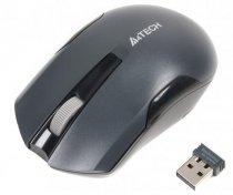 Мишка, A4 Tech G3-630N Wireless, чорна