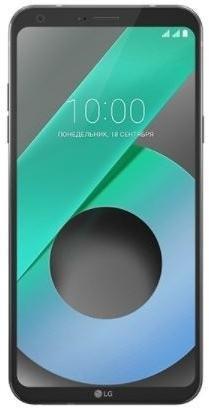 Смартфон LG Q6 Prime M700 Black