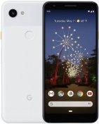 Смартфон Google Pixel 3a XL 4/64GB Clearly White