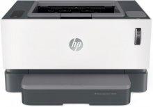 Лазерний чорно-білий принтер HP Neverstop LJ 1000a A4