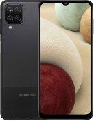 Смартфон Samsung Galaxy A12 A125 4/64GB SM-A125FZKVSEK Black