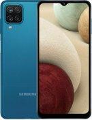 Смартфон Samsung Galaxy A12 Nacho A127 3/32GB Blue (SM-A127FZBUSEK)