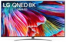 Телевізор QNED LG 86QNED996PB (Smart TV, Wi-Fi, 7680x4320)