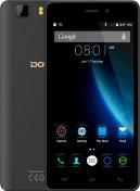 Смартфон Doogee X5 чорний