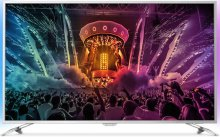Телевізор LED Philips 43PUS6501/12 (Android TV, Wi-Fi, 3840x2160)