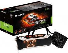 Відеокарта Gigabyte GTX1080 Xtreme Gaming Water Cooling (GV-N1080XTREME W-8GD)