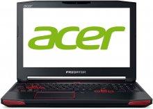 Ноутбук Acer Predator G9-593-50KP (NH.Q1CEU.007) чорний