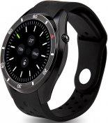 Смарт годинник SMA S3 чорний