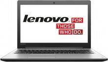 Ноутбук Lenovo IdeaPad 310-15IAP (80TT001WRA) сріблястий