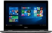Ноутбук Dell Inspiron 5378 (I135810NIW-KG) чорний