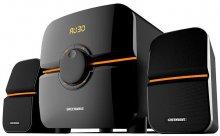 Акустична система Greenwave SA-375BT Bluetooth чорна