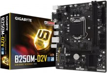 Материнська плата Gigabyte GA-B250M-D2V