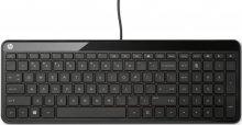 Клавіатура HP K3010 чорна