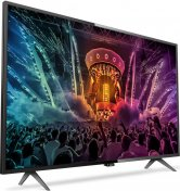 Телевізор LED Philips 49PUS6101/12 (Smart TV, Wi-Fi, 3840x2160)