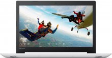 Ноутбук Lenovo IdeaPad 320-15IAP 80XR00TCRA Bizzard White