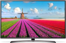 Телевізор LED LG 49LJ622V (Smart TV, Wi-Fi, 1920x1080)