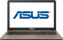 Ноутбук ASUS VivoBook X540UV-GQ006 Chocolate Black