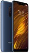 Смартфон Xiaomi Pocophone F1 6/64GB Steel Blue