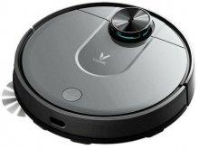 Робот-пилосос Xiaomi Viomi Robot Vacuum V2 Pro EU Black (V-RVCLM21B)