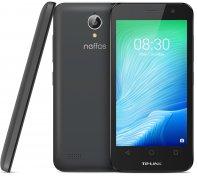Смартфон TP-Link Neffos Y5L сірий